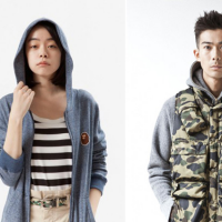 BAPE 2012 Spring/Summer Collection