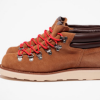 "Stussy X Danner ""The Mountain Ridge Mid"""