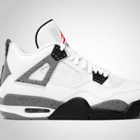 Air Jordan 4′s
