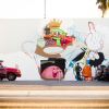 Dabs Myla Mural Los Angeles