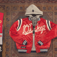 10 Deep 2012 Capsule Spring Collection