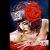 The Smokin' Ladies of Brian Viveros