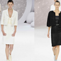 Chanel 2012 Spring Collection: Ready to Wear