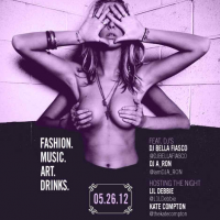 L.A. Clique Clothing Co. Presents: Style House