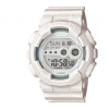 CASIO G-SHOCK – GD – 100: WHITE OUT EDITION