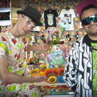 "ILLSOCIETY TV: Joyrich ""My Little Pony"" Project (Interview)"