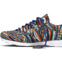 "Missoni x Converse 2013 Spring/Summer ""Auckland Racer"""