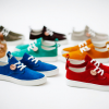 Buddy Japan Footwear preview Summer 2012 Collection