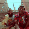 Flatbush Zombies – Face – Off