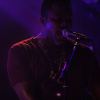 Shabazz Palaces Live at The Echo In Silverlake, CA (Recap)