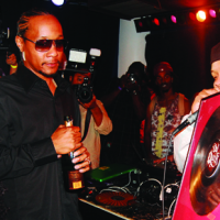 Recap: True Sounds Producers Showcase Honoring DJ Quik