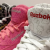 Reebok Hello Kitty PT-20
