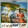 Thurz: 517 W Queen Tape