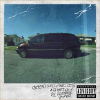 Kendrick Lamar: good kid, m.A.A.d city (Deluxe Edition)