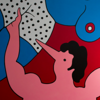 "Parra ""Kind Regrets"" Exhibition @ HVW8 Gallery"