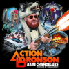Action Bronson: Rare Chandeliers