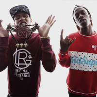 The Underachievers – Herb Shuttles