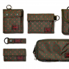 Head Porter 2012 Fall/Winter Olive Stellar Accessories Collection