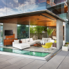The Lemperle Residence by Jonathan Segal
