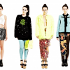 JAU LABEL SS13 COLLECTION