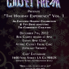 "Closet Freak Presents: ""The Holiday Experience"" Vol.1"