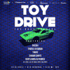 TOY DRIVE At The Roxy w/ Pac Div, Tiron & Ayomari, Thurz, Shawn Chrys & Gentlemen Alphonse