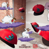 The Hundreds x Cool World Collection