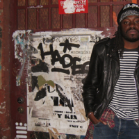 Interview: An LA Evening with MeLo-X