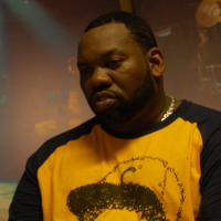 Gold Tarantula Rap With Shallah Raekwon (Interview)