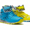 Reebok x Keith Haring Foundation Footwear Collection