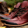 SEBAGO BERGEN & KING'S POINT BOOT