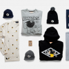 10.Deep x Brutus Pre-Spring Capsule Collection
