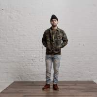 "10 Deep Spring 2013 ""Into The Wild"" Collection"