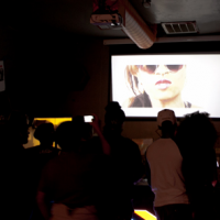 "Recap: Stoney's ""Bumpin Makaveli""  Video Premiere Screening"