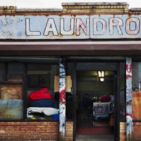 "Snorri Sturluson: ""Laundromat"" Series At Known Gallery"