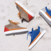 Poste x Filling Pieces Harvey Nichols Collaboration