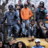 Pro Era – School High (Joey Bada$$, Dyemond Lewis, Kirk Knight, Nyck Caution)