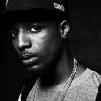 Rockie Fresh – God Is Great