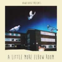 Hawk House: A Little More Elbow Room