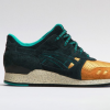 "CNCPTS x ASICS Gel Lyte III ""Three Lies"""