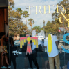 TI$A Pop-Up Shop At Tried & True On Fairfax In West L.A. (Recap)