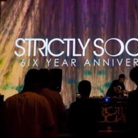 Strictly Social 6ix Year Anniversary (Recap)
