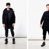 "Pharrell Williams & Mark McNairy Fall 2013 BBC ""Black"" Collection"