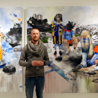 Words To Live By With Joram Roukes