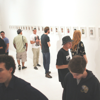 "Photo Recap: Judith Supine ""Thanks For Nothing"" Exhibition At Known Gallery"