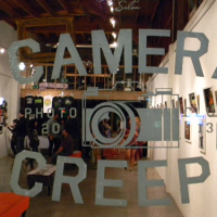 Photo Recap: Camera Creeps Photography Exhibit