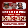 Contest: Attend The Sound Check For ODB & EAZY-E Virtual Performance