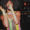 Jesse Boykins III At The Lyric Theatre In Los Angeles