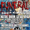 Casket Cult Presents Funeral (Art Show)
