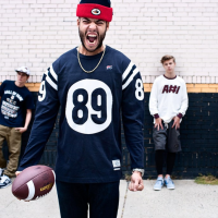Hall of Fame 2013 Holiday Lookbook